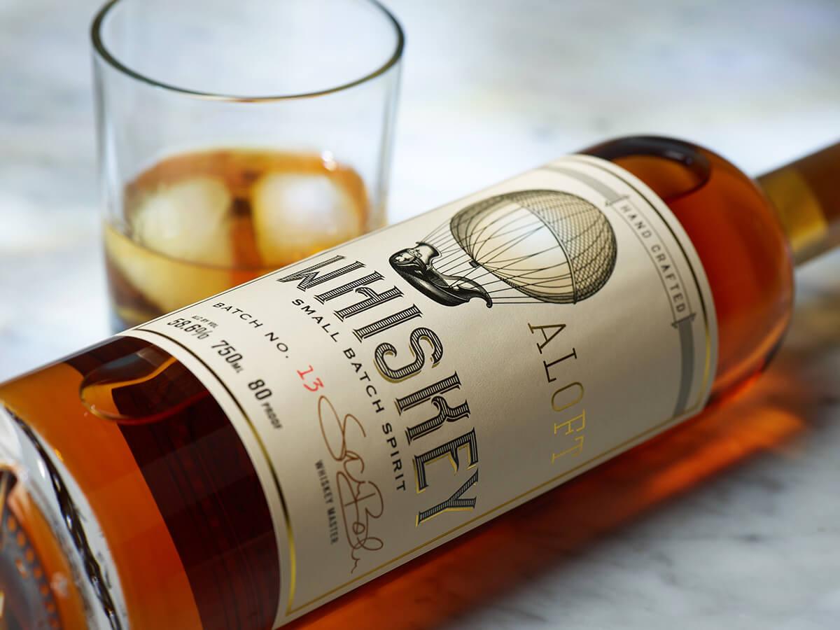 Aloft Whiskey