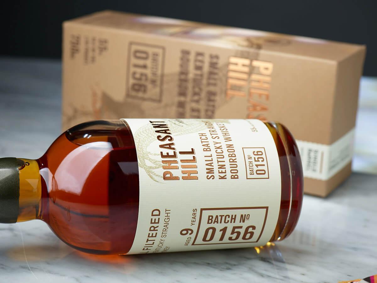 Pheasant Hill Whiskey