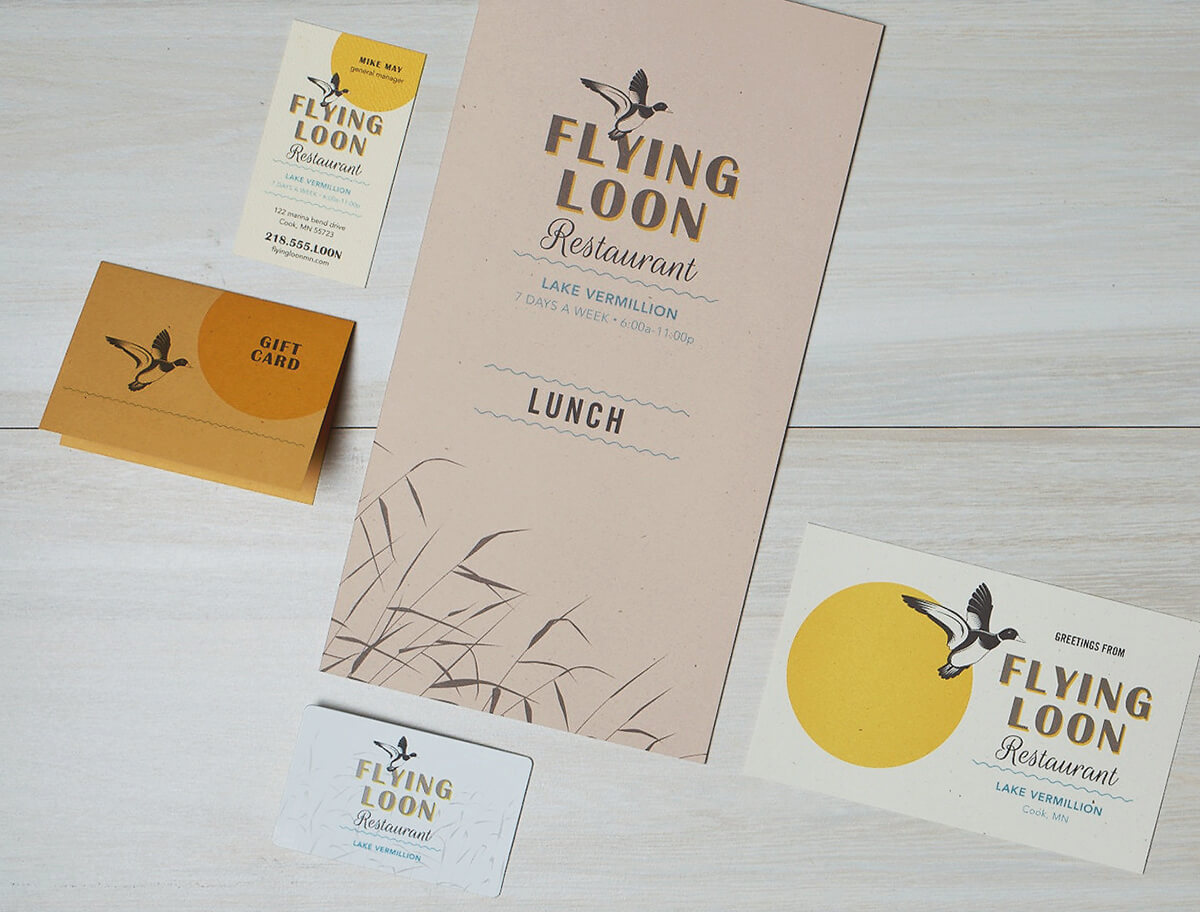 Flying Loon Restaurant