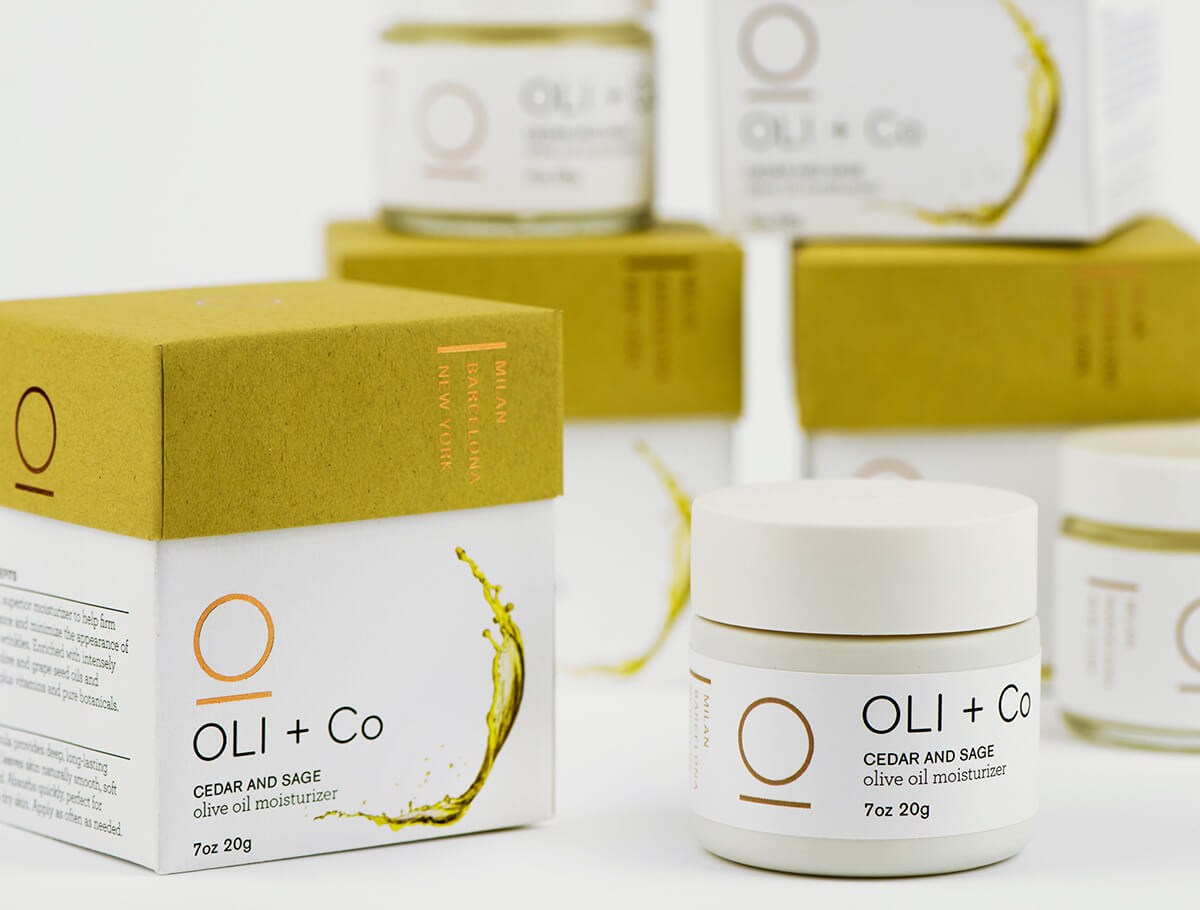 Oli + Co Cosmetics
