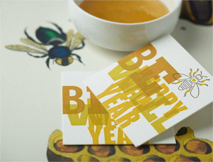 Be Well Letterpress