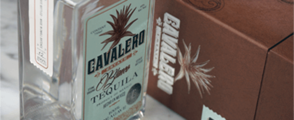 Cavalero_Tequila