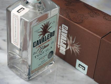Cavalero Tequila