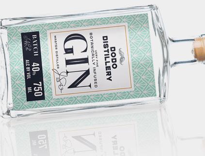 Dodo Gin