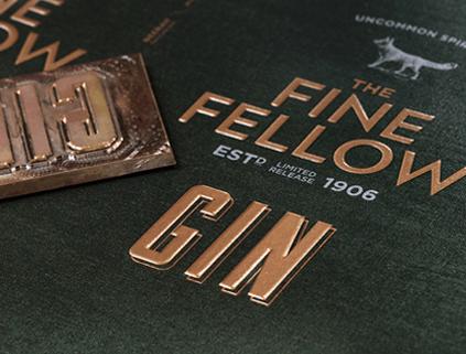 Fine Fellow Gin