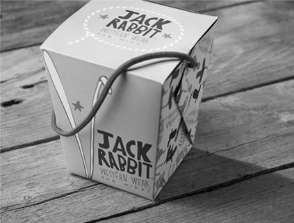 Jack Rabbit Box