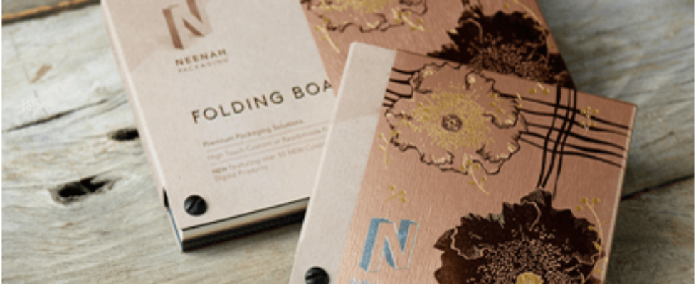 Neenah Folding Board