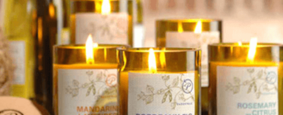 Paddywax Candles Expand >