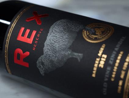Rex Reserve Wine
