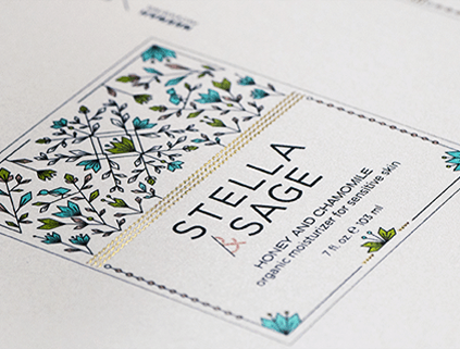 Stella & Sage Cosmetics