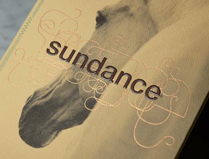 Sundance Type