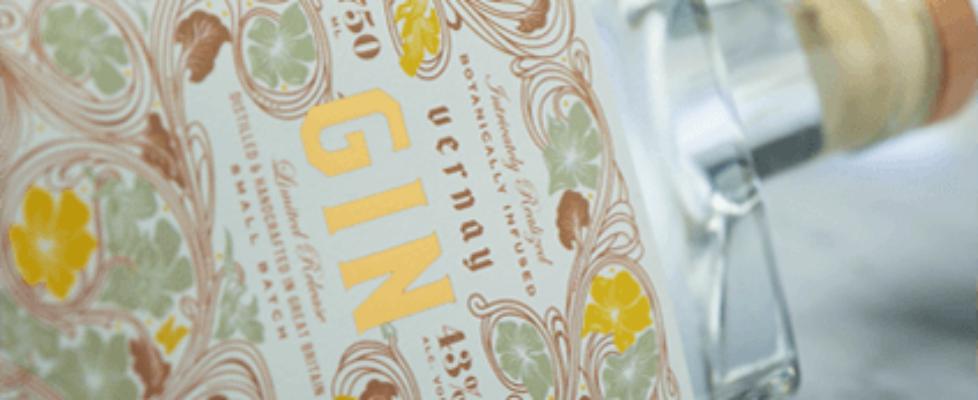 Vernay Gin
