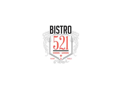 bistro-521-logo