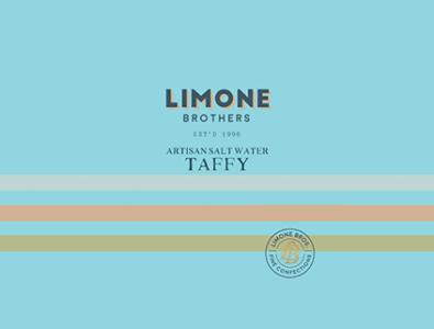 Limone Taffy