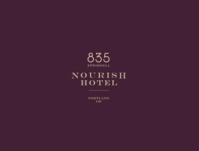 Nourish Hotel