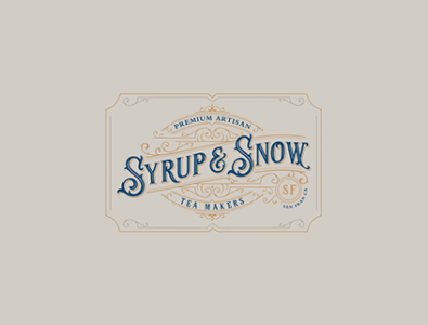 Syrup & Snow